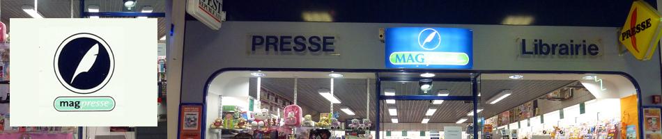 mag'presse